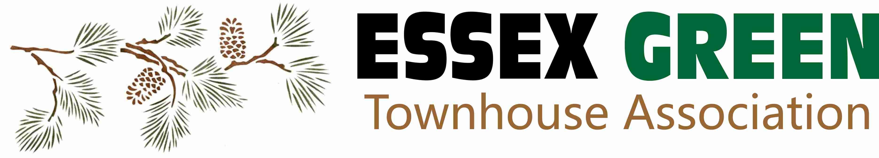 Essex Green Townhouse Association